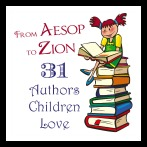 from aesop to zion 3: 31 authors children love