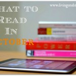 What to Read in October
