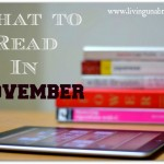 What to Read in November