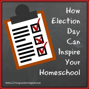 homeschool election day