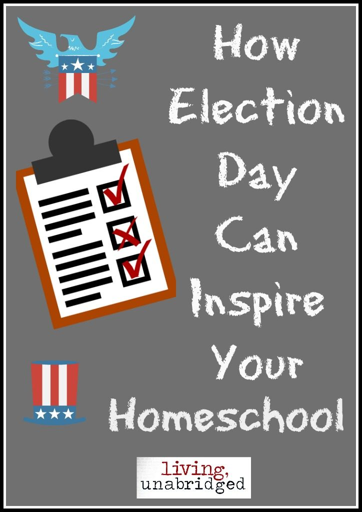 homeschool-election-day