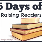5 Days of Raising Readers