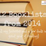 12 Booklists from 2014: Favorites and Duds