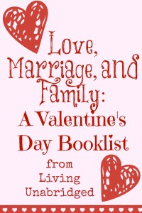 love marriage and family