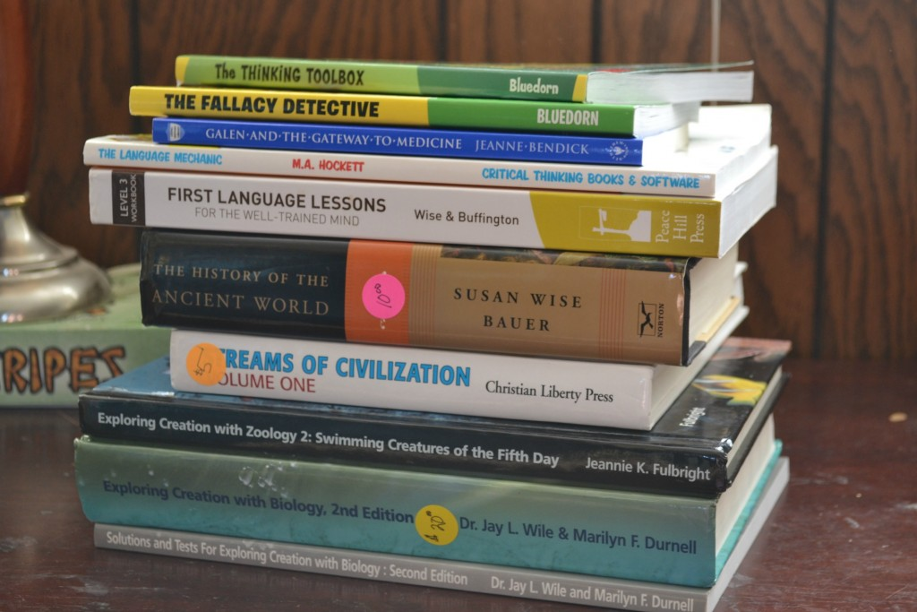 march curriculum haul
