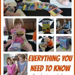 More Than Flashcards: Everything You Need to Know