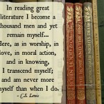 Words on Wednesday – Reading Great Literature