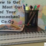 How to Get the Most Out of a Homeschool Co-Op