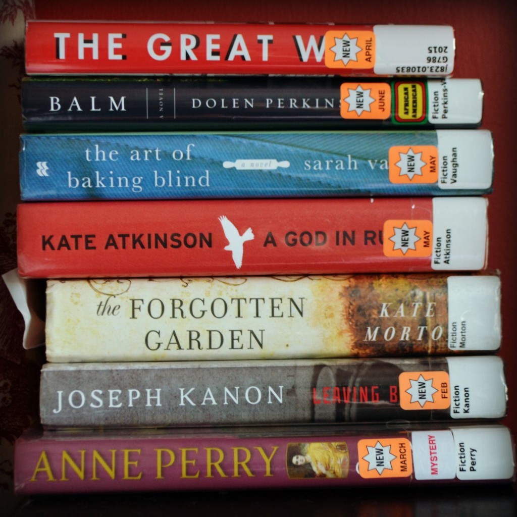 sep 2 fiction stack