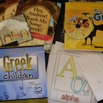 Why and How Homeschool Greek