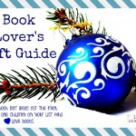 Book Lovers Gift Guide 2015