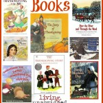 13 Favorite Thanksgiving Books