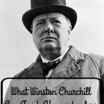 What Winston Churchill Can Teach Homeschoolers