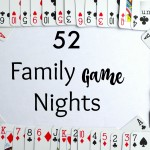 Family Game Night Roundup 1