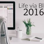 Life via Blog: January Edition