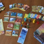 52 Family Game Nights: Forbidden Island