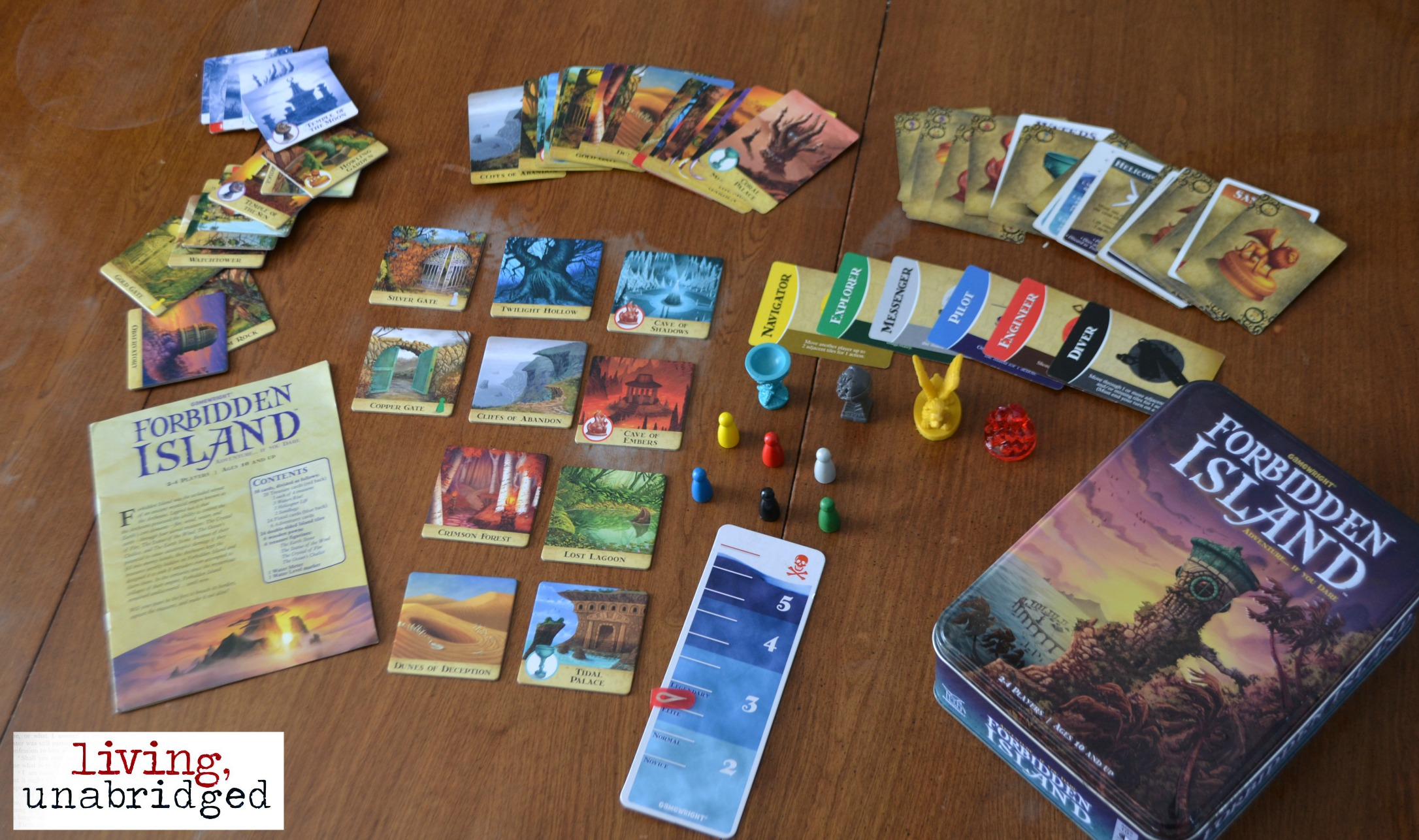 Forbidden Island furthermore Carcassonne Expansions Ipad together with A A Ba E Aec E further Fbe F B C Ab B B A also Ngsversion Adapt. on 45 family board games