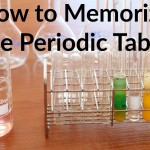 How to Memorize the Periodic Table