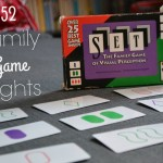 52 Family Game Nights: Set