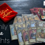 52 Family Game Nights: Love Letter