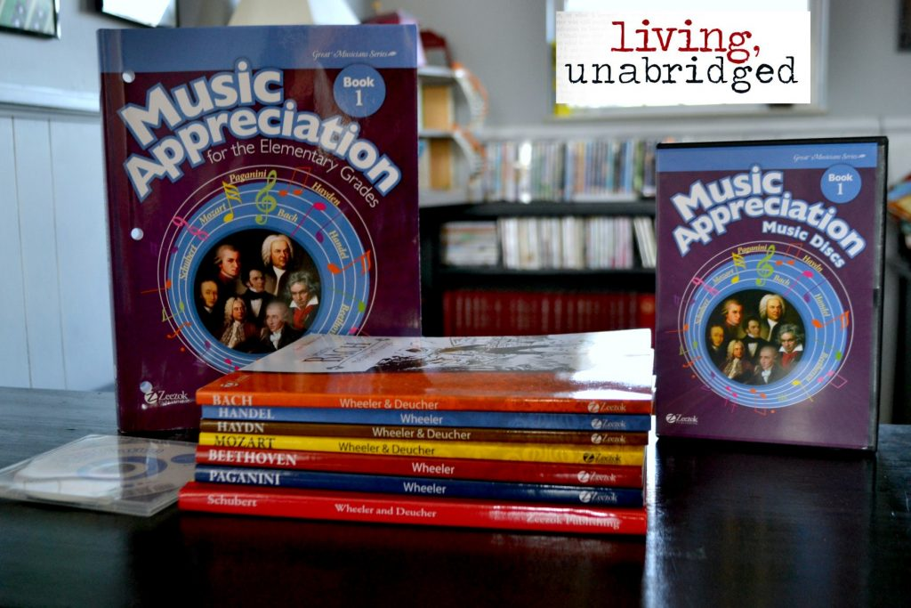 zeezok homeschool music curriculum