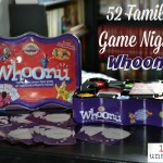 52 Family Game Nights: Whoonu