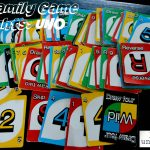 52 Family Game Nights: Uno