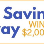 College Savings Giveaway
