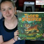 52 Family Game Nights: Tiger Stripes