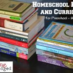 From Infant to High School: Homeschool Plans for All Ages