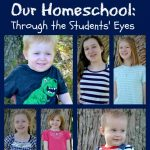 Back to Homeschool: Student Interviews