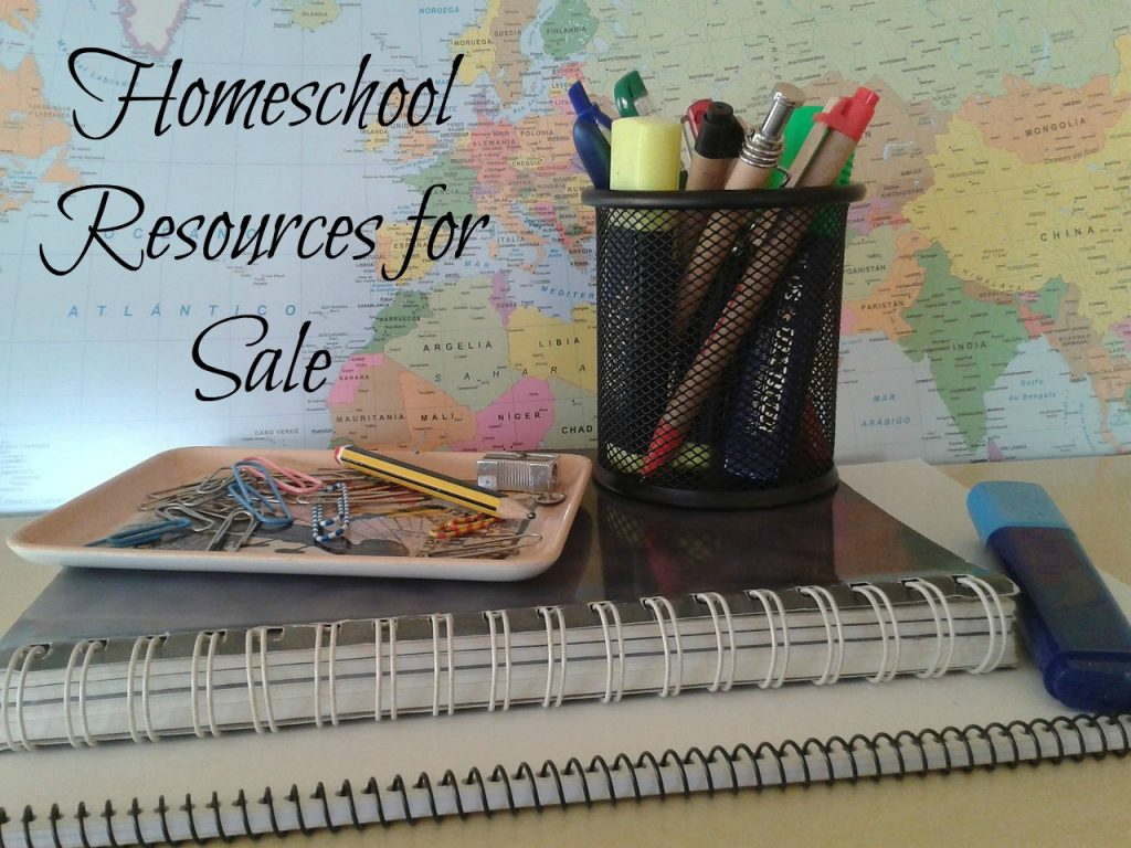 homeschool for sale