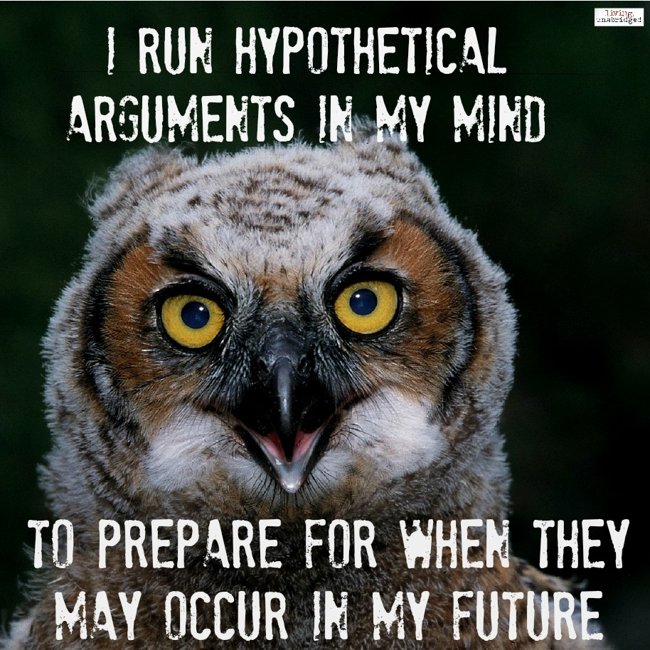 hypothetical arguments