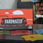 52 Family Game Nights – Yardmaster