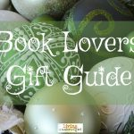Book Lover's Gift Guide 2016