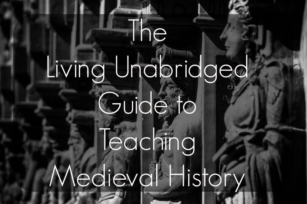 teaching medieval history