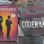 52 Family Game Nights – Codenames