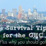 Survival Tips for the GHC