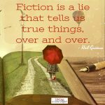 Words on Wednesday – On Fiction