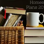 Homeschool Plans 2017-18