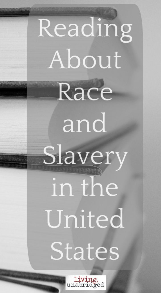 race and slavery