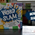 52 Family Game Nights: Word Slam