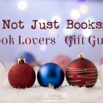 Book Lover's Gift Guide 2018