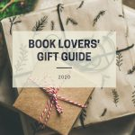 Book Lovers' Gift Guide 2020