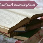 21+ Must Read Homeschooling Books