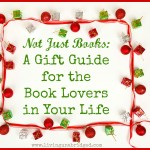 Not Just Books: A Book Lover's Gift Guide