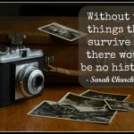 Words on Wednesday – On History