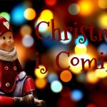 Five Things Friday: Christmas is Coming