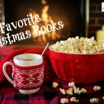 Five Things Friday: Favorite Christmas Books