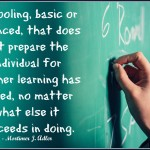 Words on Wednesday – Further Learning